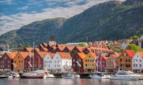 Travel to Scandinavia's second cities: Aarhus, Bergen and beyond