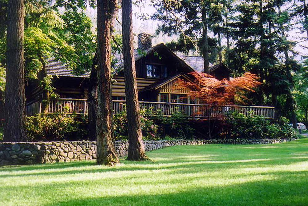 Weasku Inn, Grants Pass