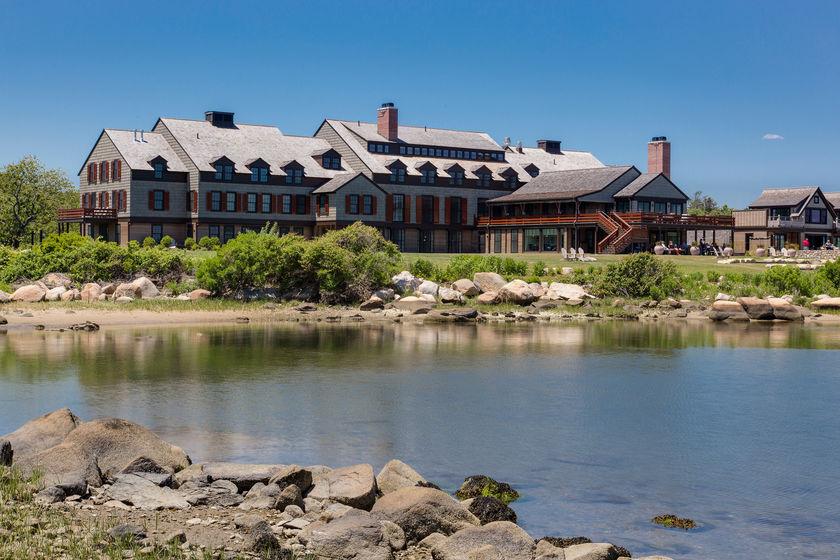 Weekapaug Inn, Rhode Island