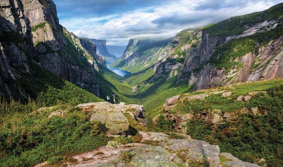 Gros Morne National Park, Canada