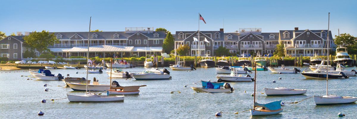 White Elephant, Nantucket Island