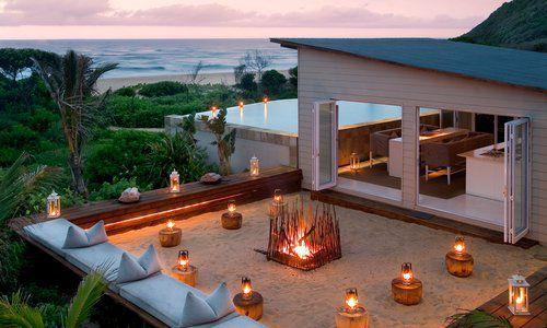 White Pearl Resorts, Maputo, Ponta Mamoli