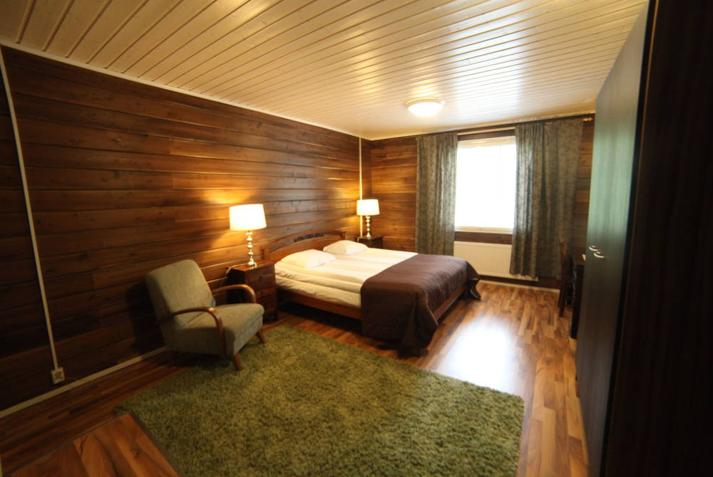 Wilderness Room, Wilderness Hotel Inari