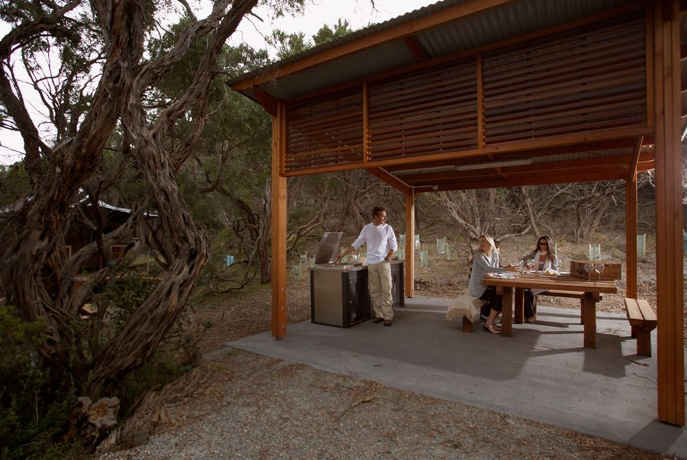Wilsons Promontory Wilderness Retreat