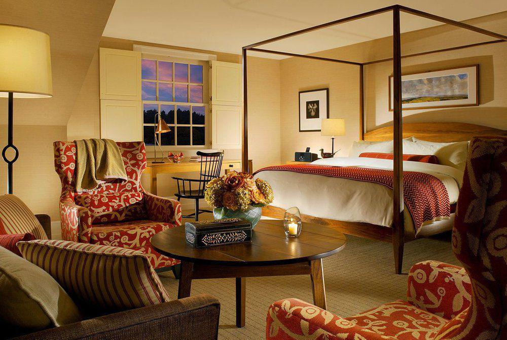 Woodstock Inn and Resort, accommodation