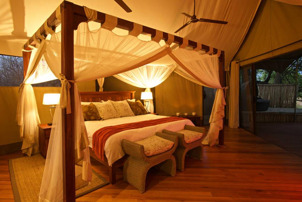 Honeymoon Suite, Zambezi Sands