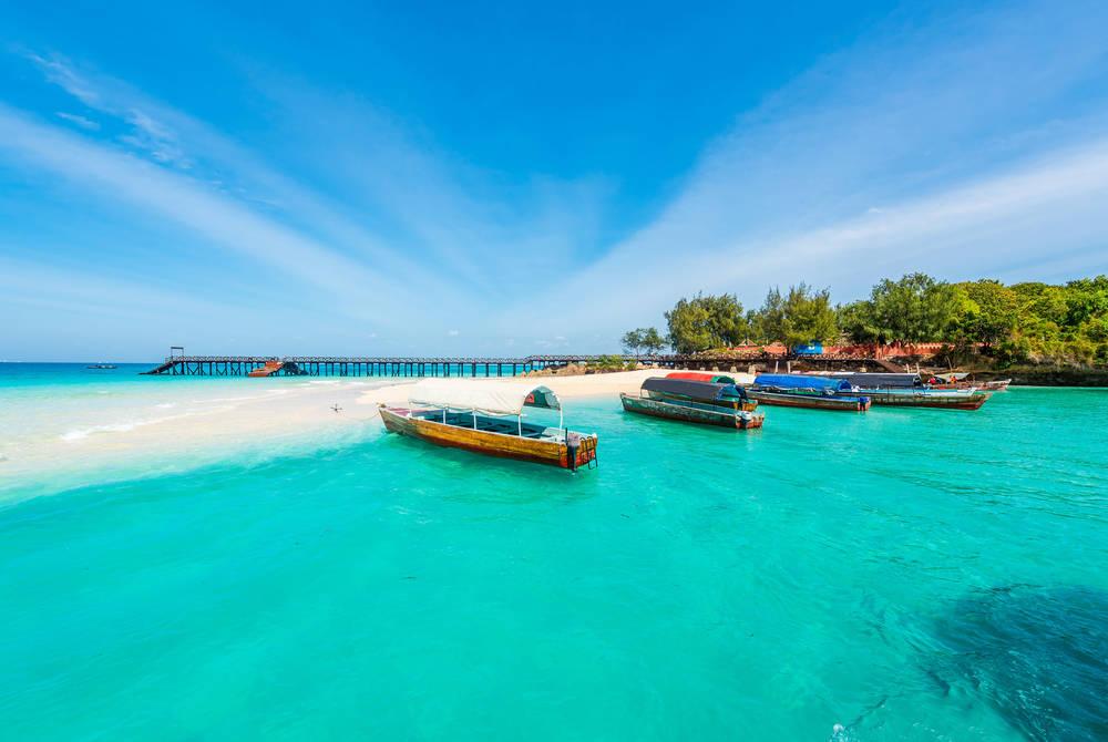 Image result for Zanzibar, Tanzania