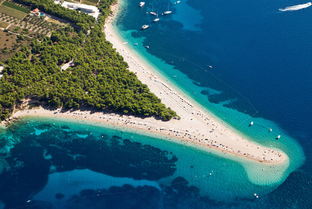 Croatia - Brac & Makarska | Holidays 2020/2021 | Luxury & Tailor ...