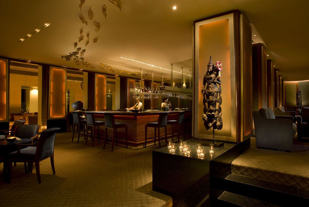 Zuk Bar, The Sukhothai, Bangkok