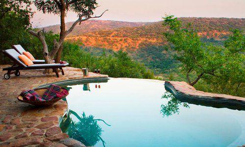 Zulu Lodge, Battlefields