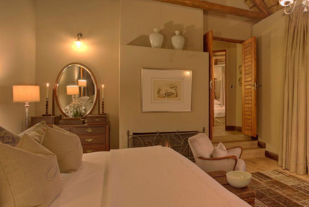 &Beyond Ngala Safari Lodge, South Africa