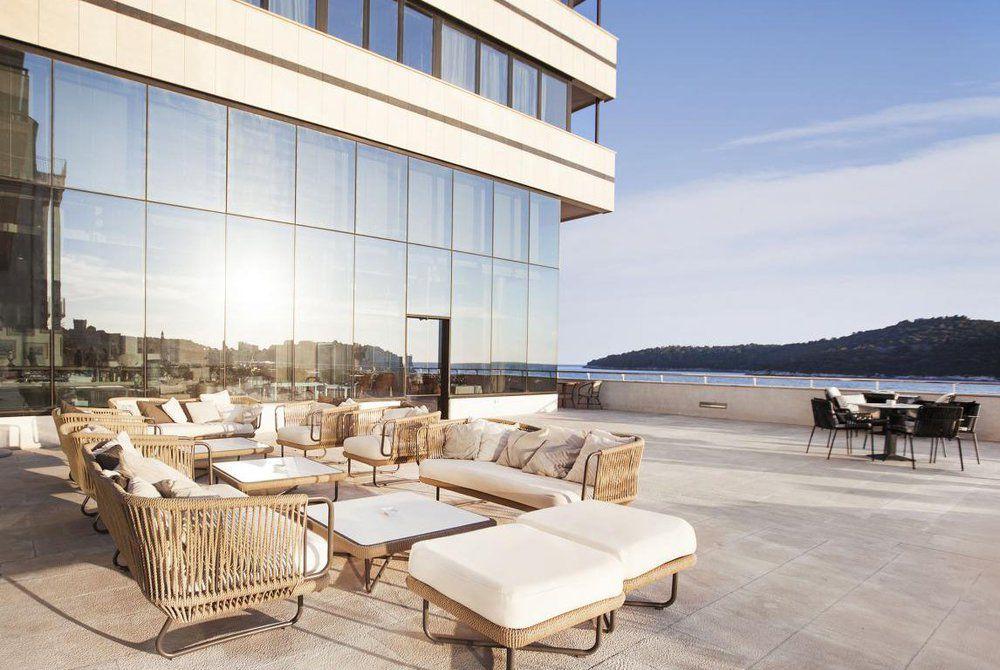 Excelsior Hotel, Dubrovnik