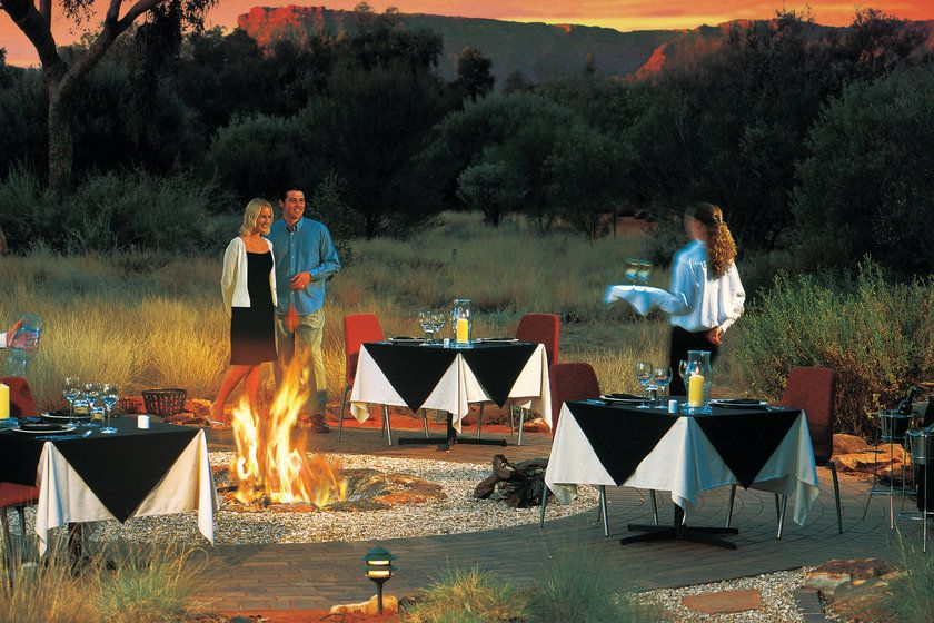 Kings Canyon Resort, Northern Territory