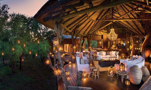 Madikwe Safari Lodge, South Africa