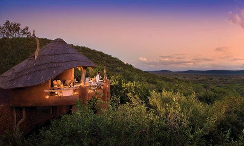 Madikwe Safari Lodge, South Africa