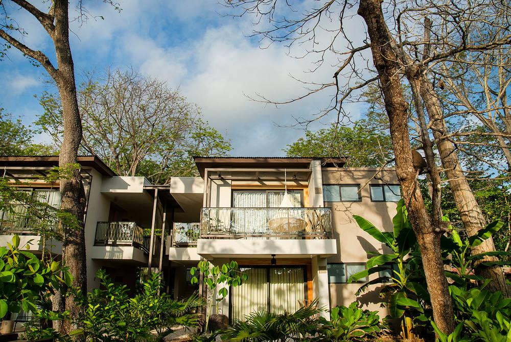 Nantipa Hotel, Nicoya Peninsula, Costa Rica