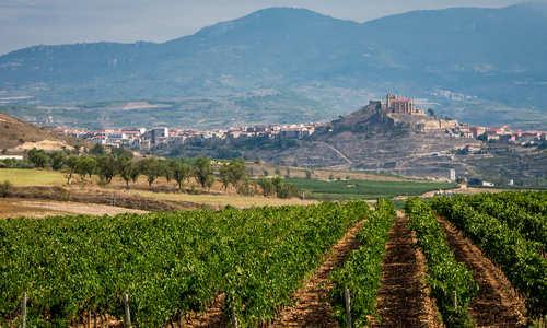 San Vicente de la Sonsierra, La Rioja
