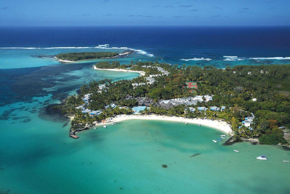 Shandrani Resort & Spa, Mauritius