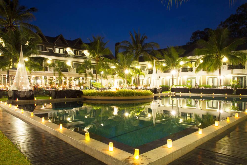 Shinta Mani Resort, Siem Reap