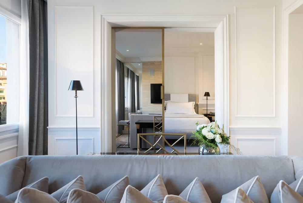 Apartment, Lungarno Hotel