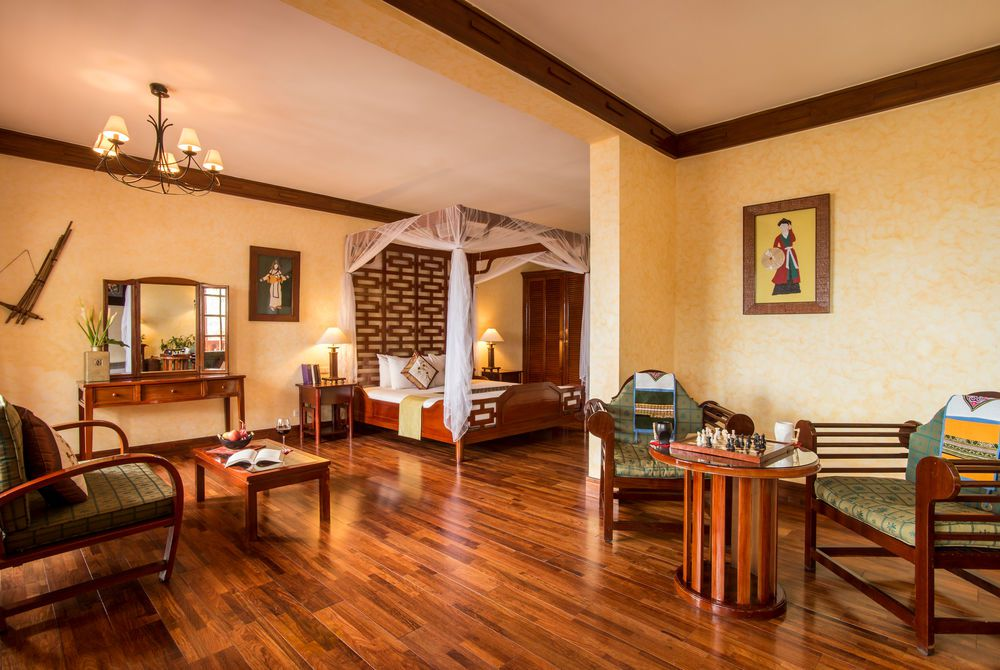 , Victoria Sapa Resort & Spa, Lao Cai Province