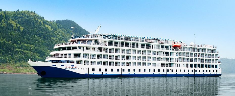 Viking Emerald, Viking River Cruises