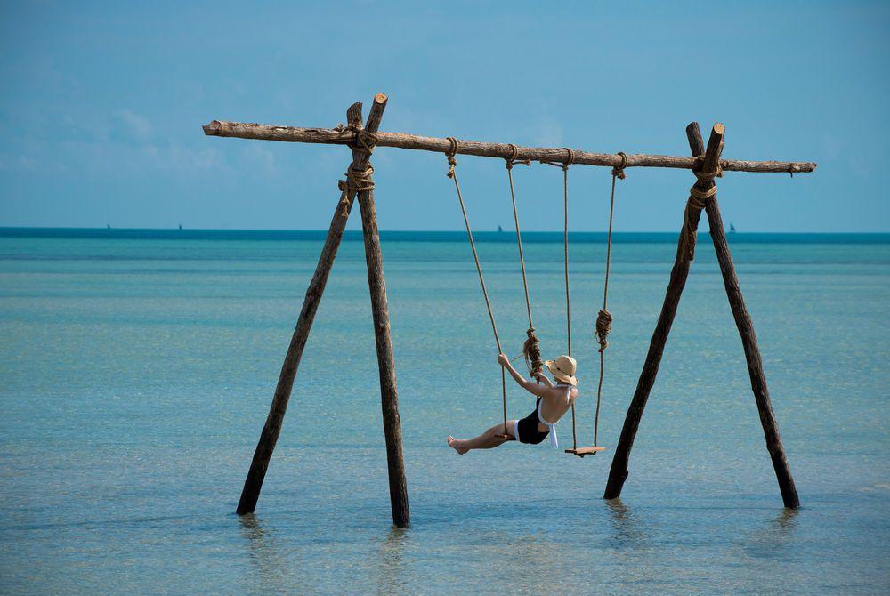 andBeyond Benguerra Island, Mozambique