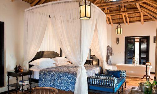 andBeyond Benguerra Lodge, Bazaruto Archipelago