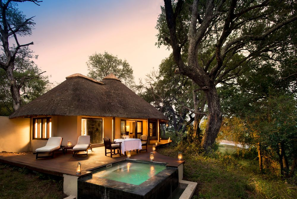 Dulini River Lodge Sabi Sand Game Reserve Holidays 2019