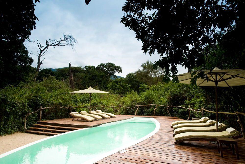 andBeyond, Lake Manyara Tree Lodge, Tanzania, Africa