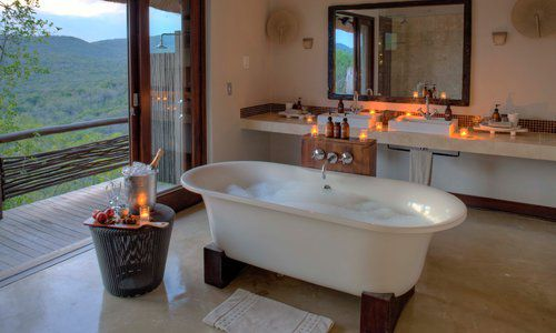 andBeyond Phinda Mountain Lodge, South Africa
