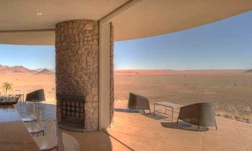 andBeyond Sossusvlei Desert Lodge, Sossusvlei