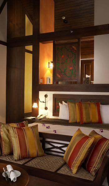 Cottage Room, The Leela, Kovalam, India