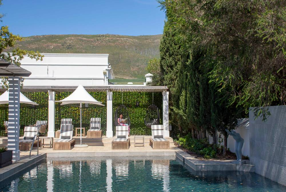 Steenberg Hotel, Cape Town