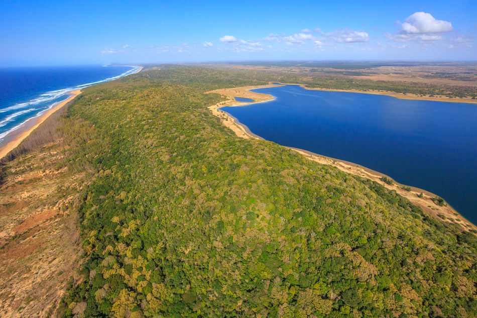 iSimangaliso/Greater St Lucia Wetland Park, KwaZulu Natal