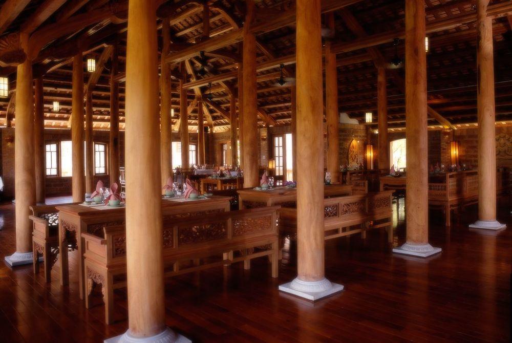 junrei restaurant, Pilgrmiage Village, Hue, Vietnam