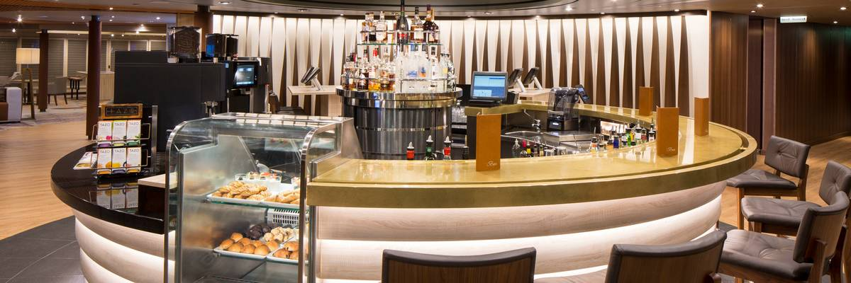 Ms Westerdam debuts new public spaces and amenities