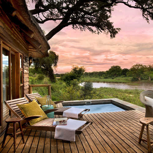 Explore South Africa in style