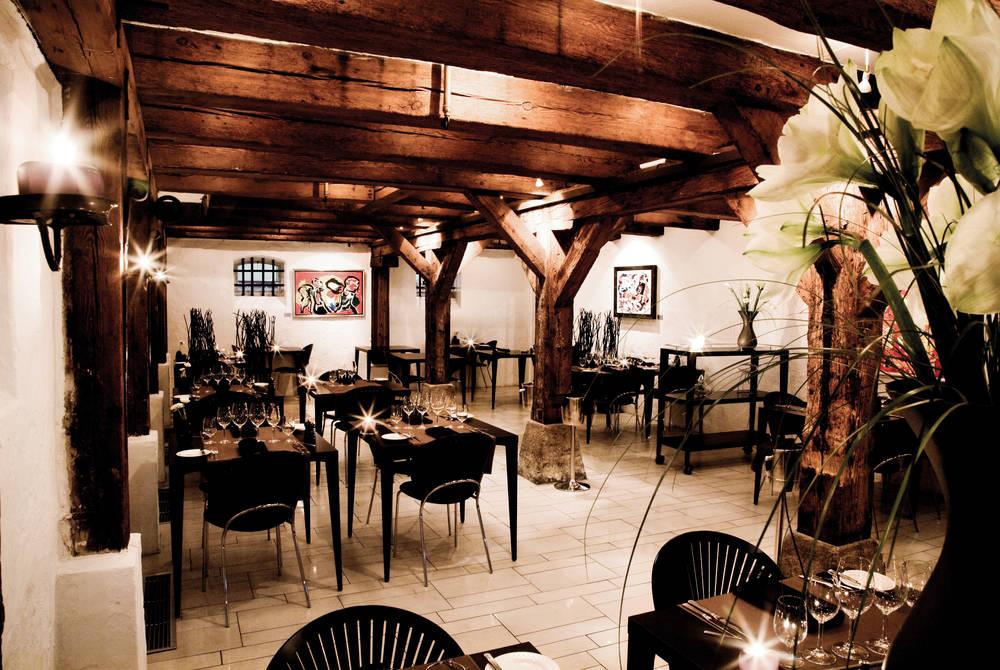 71 Nyhavn restaurant, Copenhagen