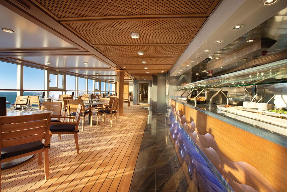 MS Marina Waves Grill