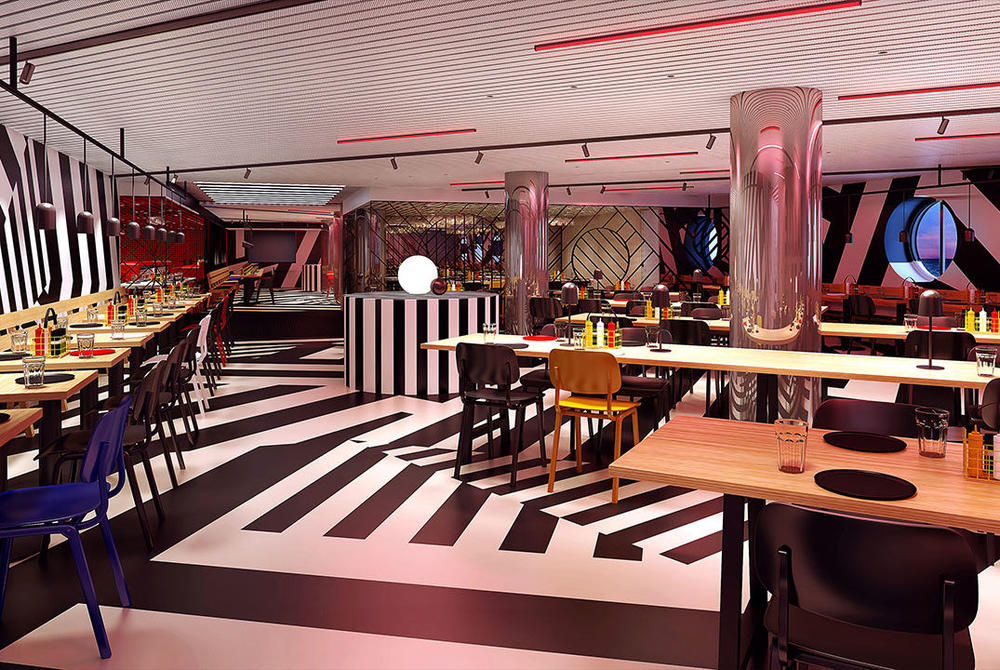 Virgin Voyages reveal Worlds First Vinyl Record Shop at Sea   The