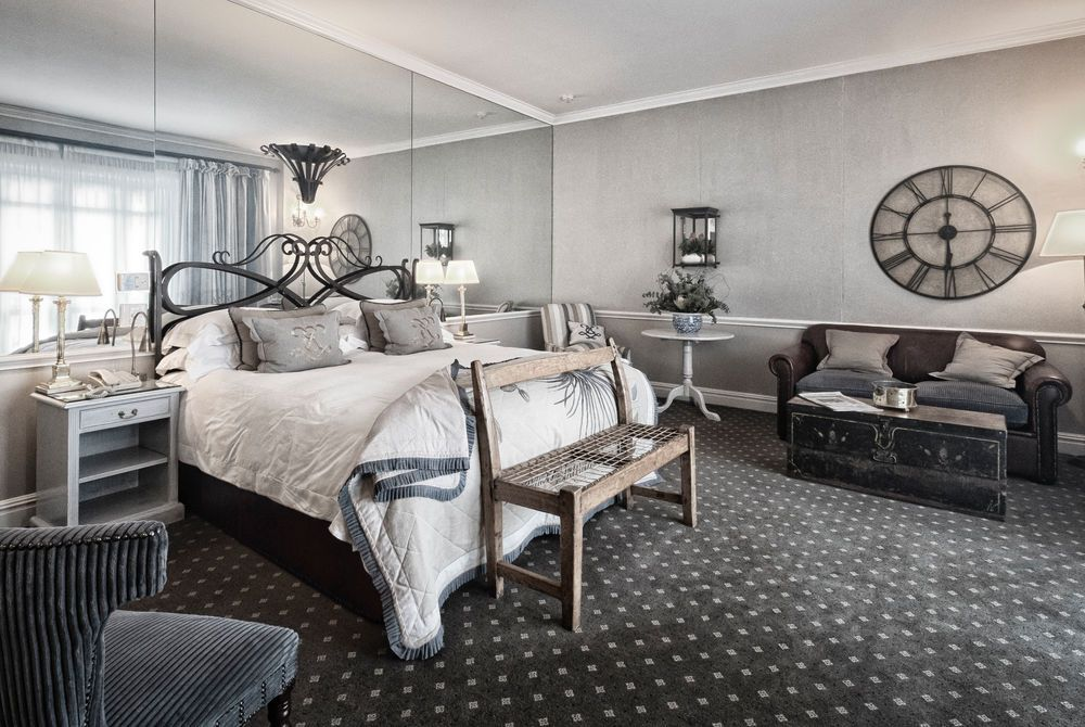 Superior Room, Cape Grace, Cape Town