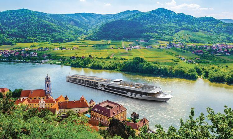 APT Contemporary River Ship (artists' impression)