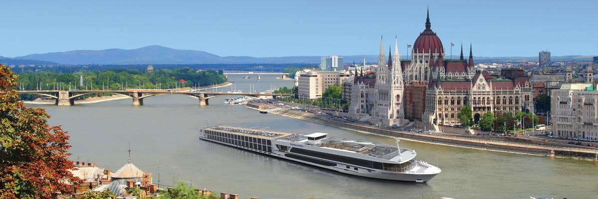 Travelmarvel Polaris European Gems River Cruise