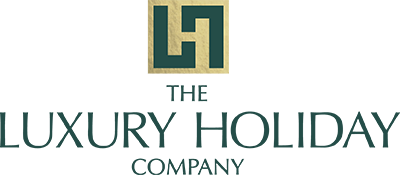 The Luxury Holiday Company Logo