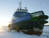 Icebreaker experience