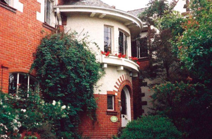 Fletcher Lodge
