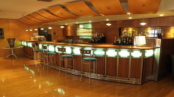 Bar, Amora Hotel