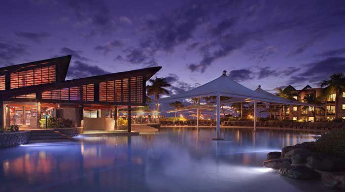 The Radisson Resort, Denarau Island