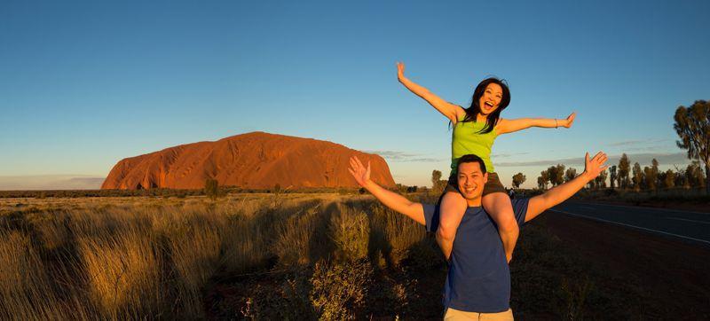 outback adventurer